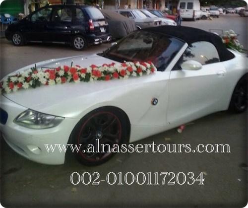 بي م دبليو BMW Z4  للزفاف والافراح