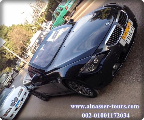 ايجار سيارات كابورلية كشف بي أم دبليو BMW 645 M6 للزفاف والافراح